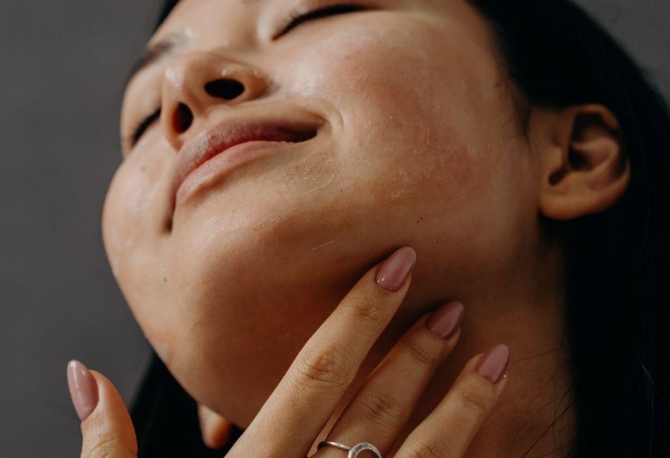Salicylsäure für die Haut