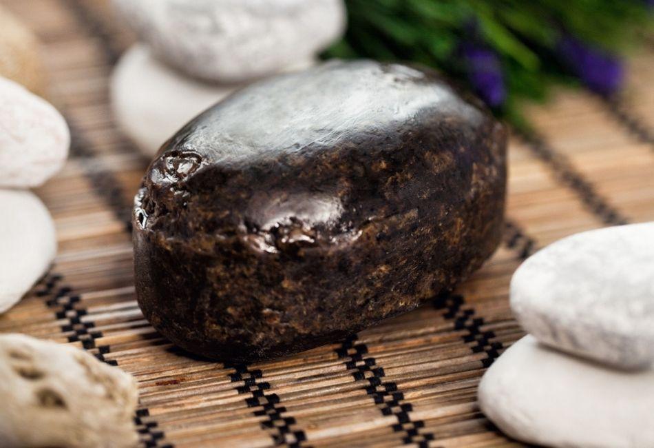 Schwarze Seife: Die beste Seife, Anwendung, Vorteile