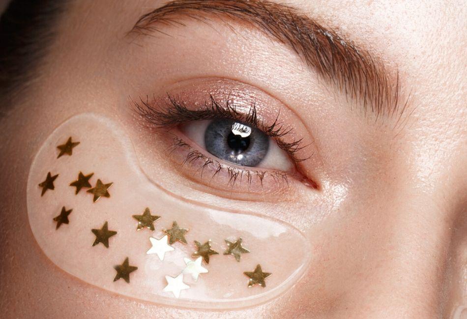 Werde effektiv deine Tränensäcke los Tipps und Tricks