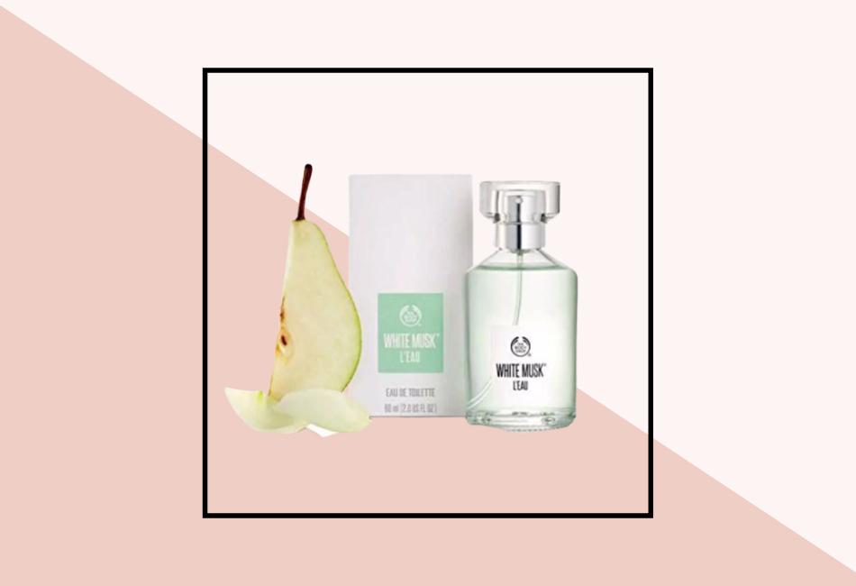 Veganes Parfum ohne Tierversuche: The Body Shop White Musk