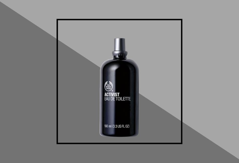 Veganes Parfum ohne Tierversuche Männer Liste The Body Shop