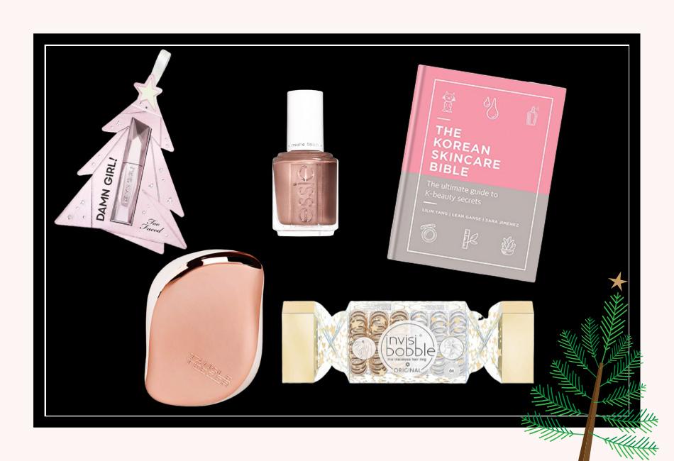 Günstige Geschenke zu Weihnachten für Frauen für unter 5 bis 10 Euro
