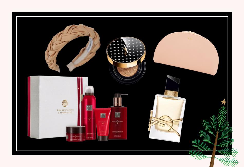 Die besten Luxus Geschenke zu Weihnachten für Frauen unter 50 Euro