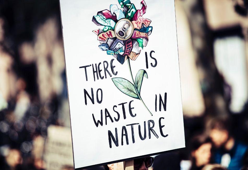Zero Waste Waschbare Abchminkpads Umweltfreundlich