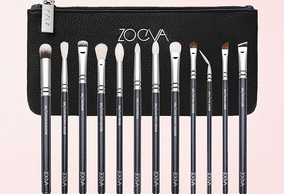 Zoeva Complete Eye Set